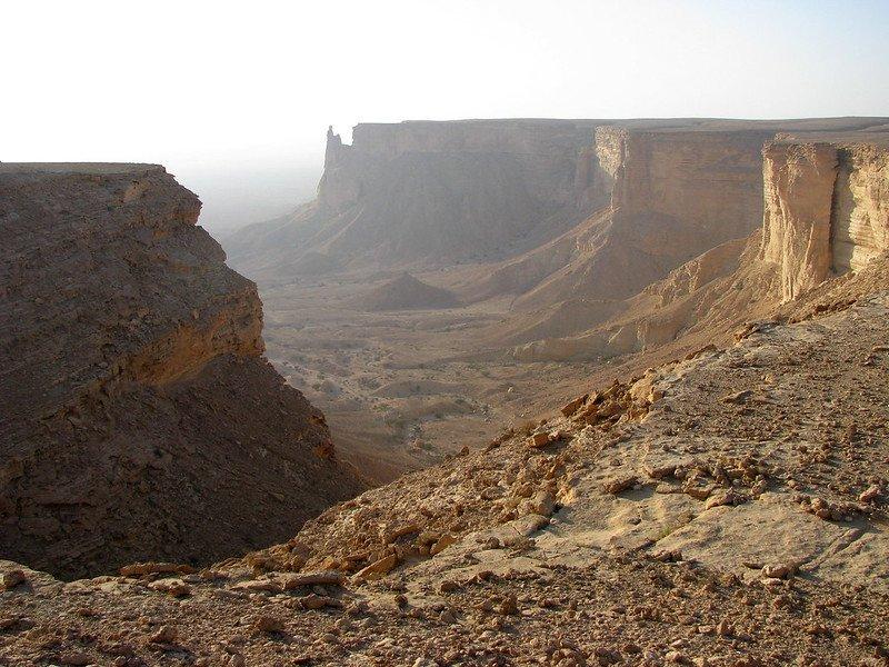 L'édition 2020 du Paris Dakar aura lieu dans le désert d'Arabie saoudite