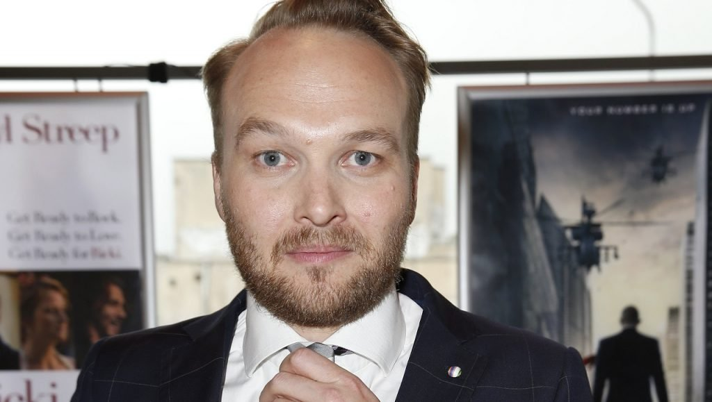 Arjen Lubach 2017