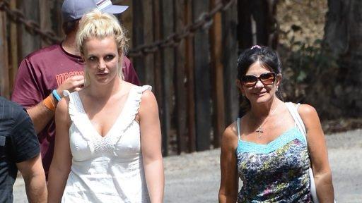 Britney Lynne Spears