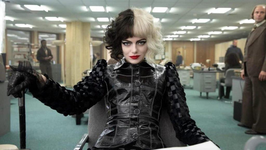 Cruella Disney+ Emma Stone