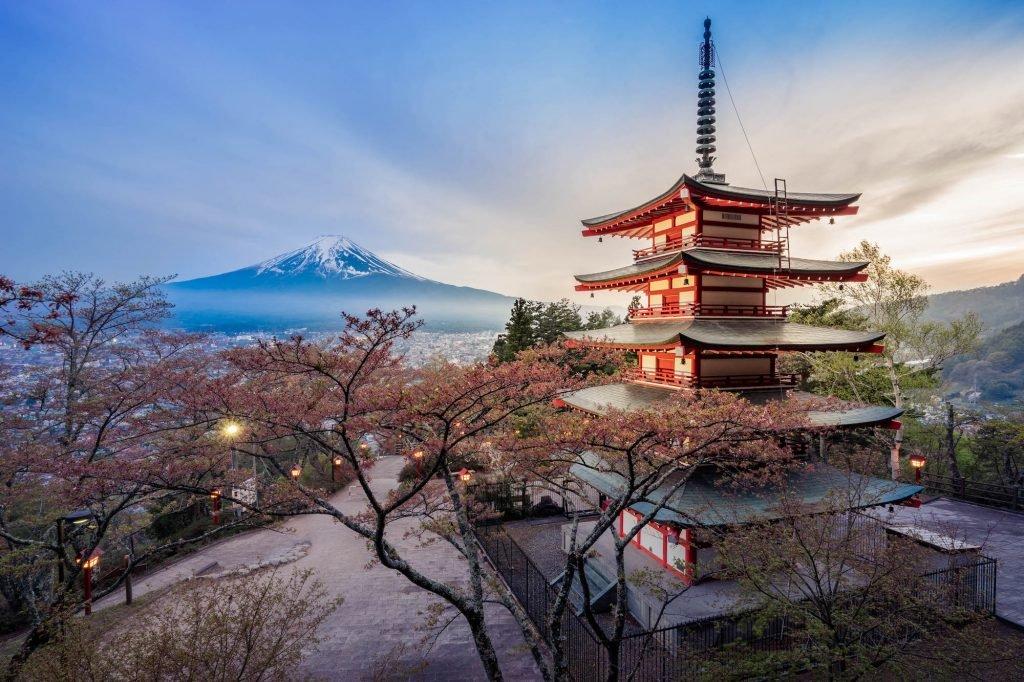 De mystiek van Japan in een glaasje sake