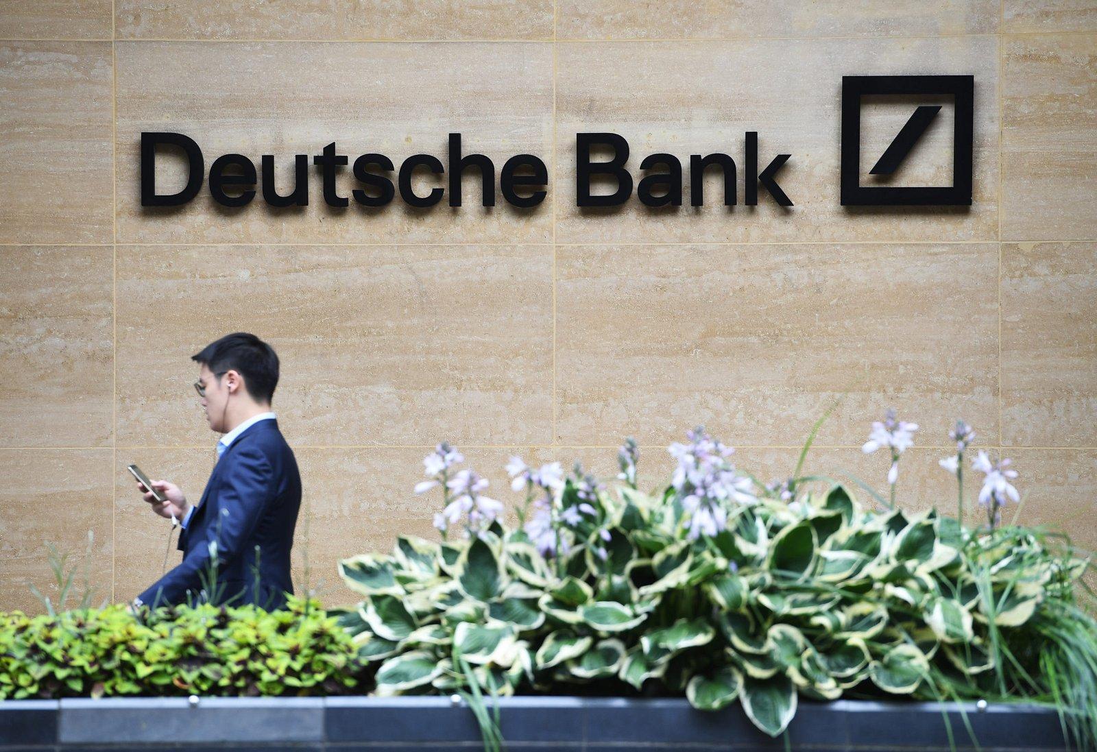 Au cours de la dernière année, plus de 75.000 emplois ont déjà été perdus dans le secteur bancaire. L'Europe en particulier en paie le prix, avec 86 % des emplois perdus.