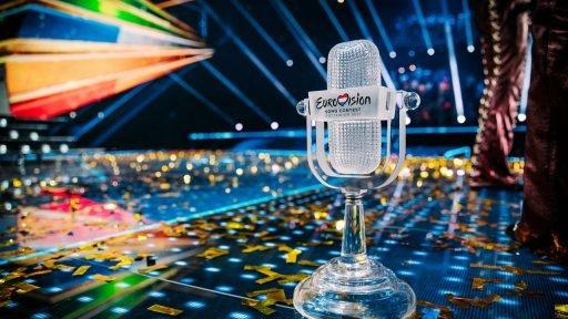 Eurovisiesongfestival Rotterdam trofee