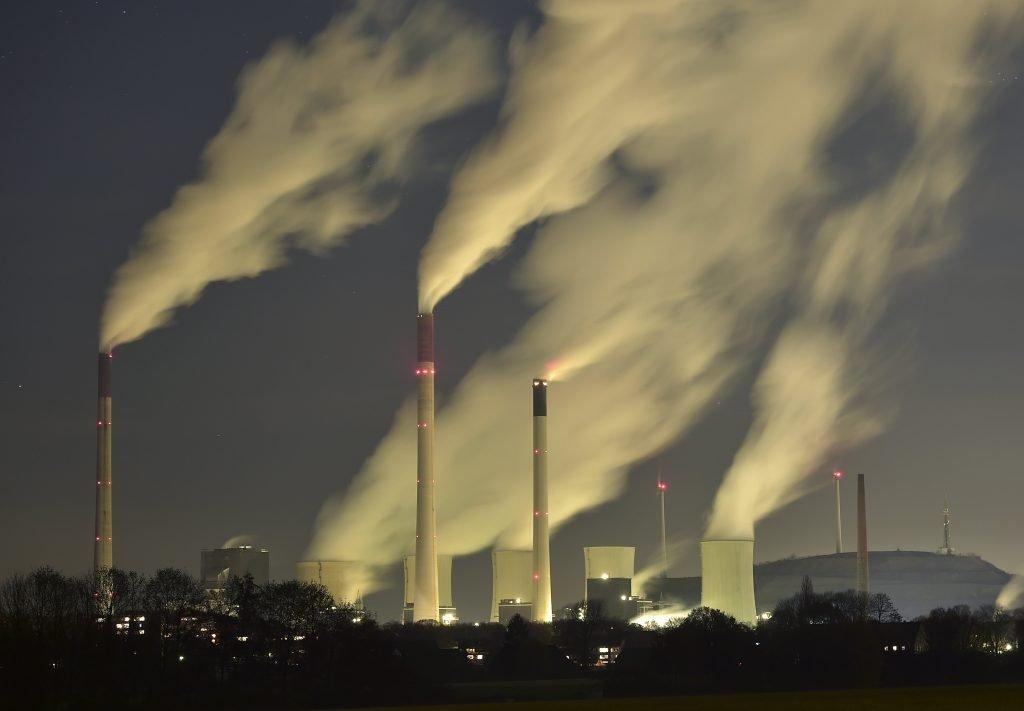 Gespotte methaanpluimen boven Centraal-Azië leiden naar China en Rusland