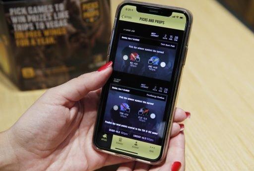 Consumenten besteedden in App Store bijna het dubbele van Google Play