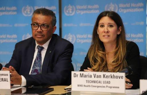 'Indiase variant is van wereldwijde zorg', zegt WHO