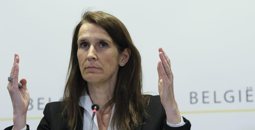 Sophie Wilmès (MR)