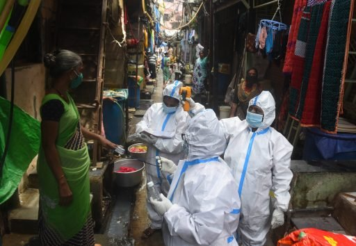 Quatre cas de variant indien du coronavirus identifiés pour la première fois en Belgique