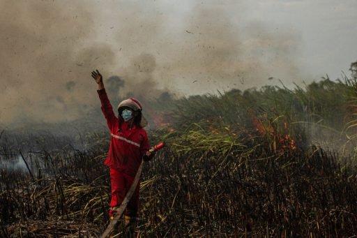 VN-klimaatrapport schetst snel opwarmende wereld waarin 'niemand veilig is'