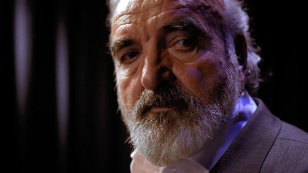 Michel Van Bousselaere