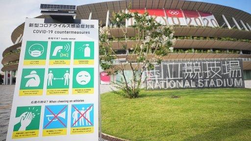 Olympische Spelen coronamaatregelen Tokio 2020