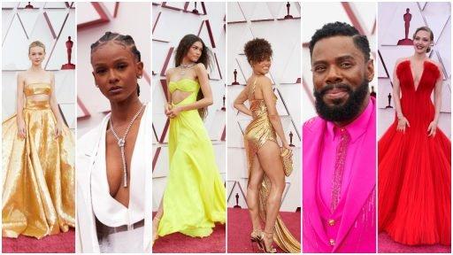 Oscars Rode Loper Cover