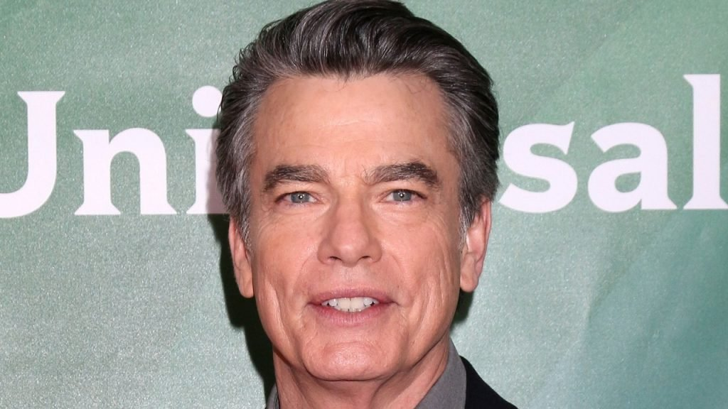 Peter Gallagher 2020