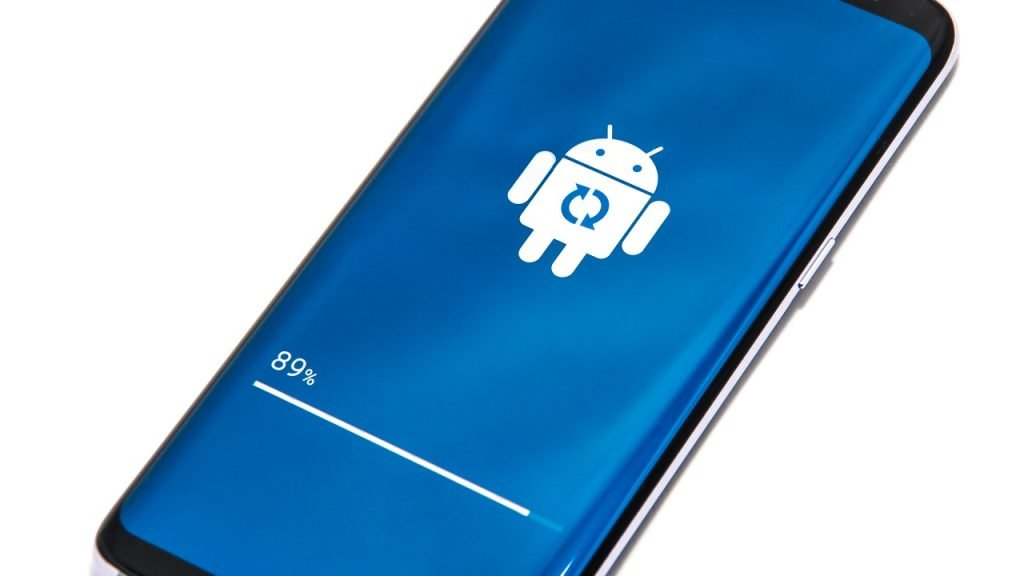 Samsung Galaxy Android update