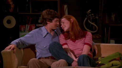That '70s Show Eric Donna