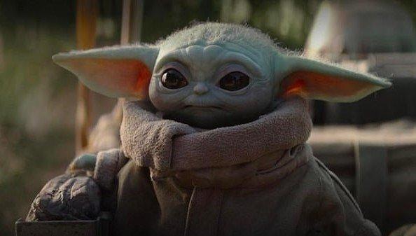 Er werd in de twee weken na de première van The Mandalorian 90.000 keer gezocht op Baby Yoda, maar de Star Wars-fans bleven op hun honger zitten.- Disney
