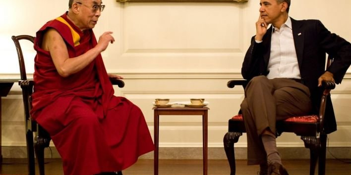 barack-obama dalai lama