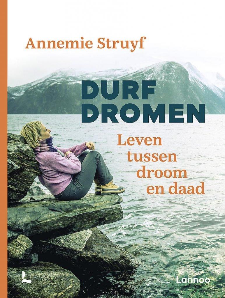 Durf Dromen - Annemie Struyf