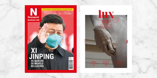 Newsweek Editie 14 & Lux