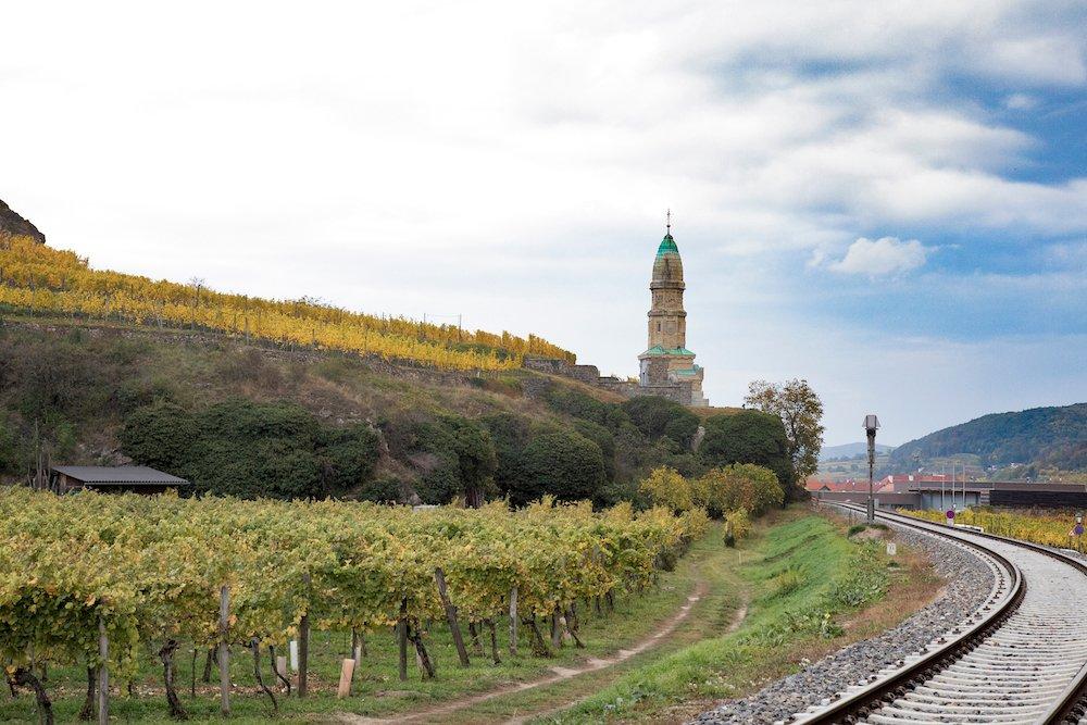 Op zoek naar de ziel van Oostenrijkse wijn - Wachau