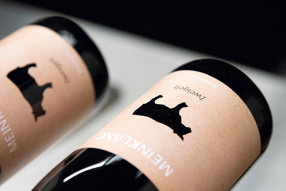 Op zoek naar de ziel van Oostenrijkse wijn - Meinklang